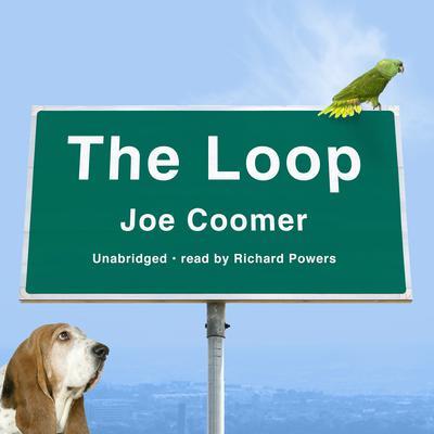 The Loop Audiobook, by Joe Coomer