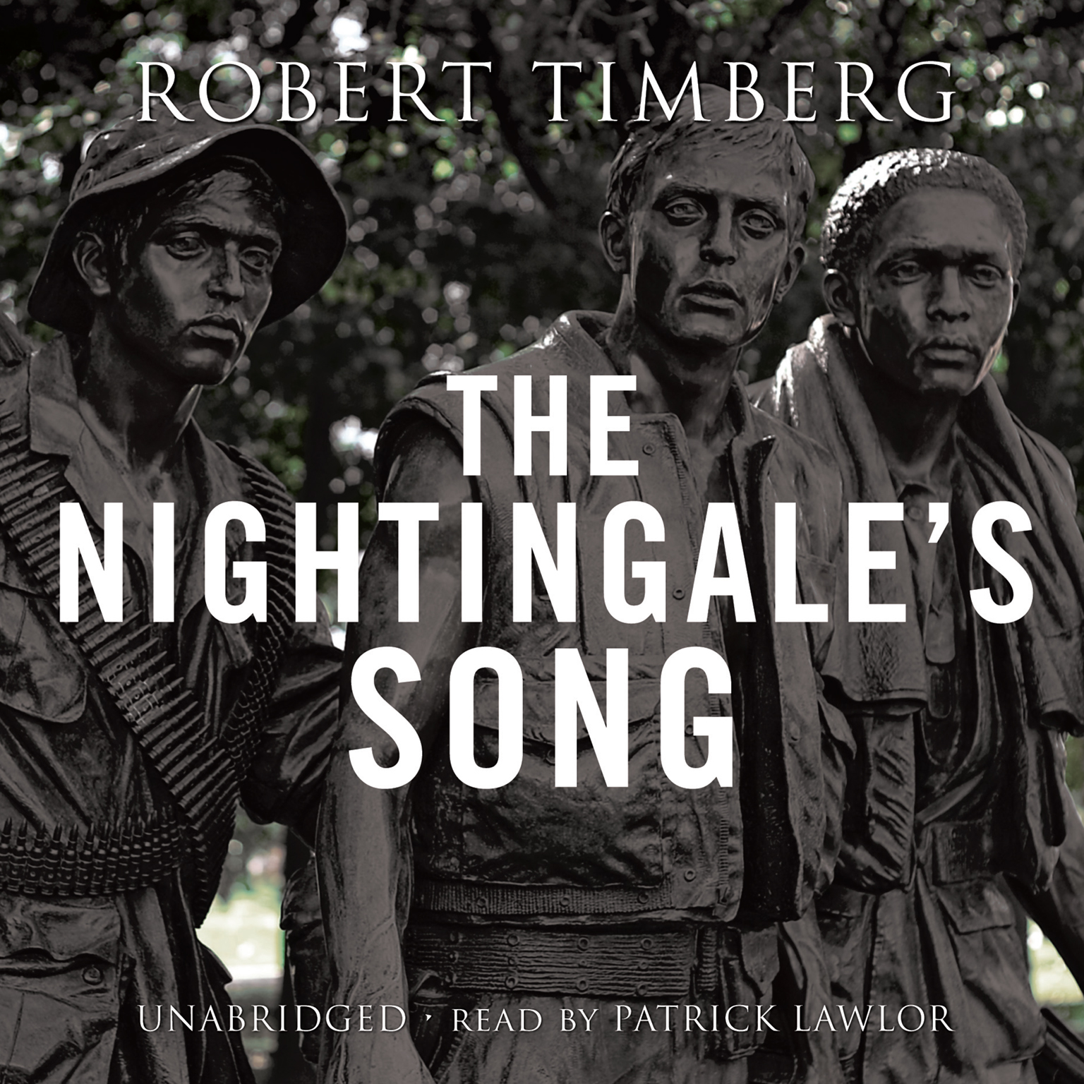 Printable The Nightingale's Song Audiobook Cover Art
