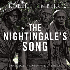 The Nightingale's Song Audiobook, by Robert Timberg