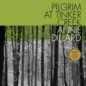 Pilgrim at Tinker Creek Audiobook, by Annie Dillard