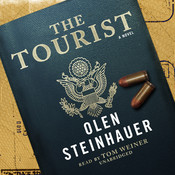 The Tourist Audiobook, by Olen Steinhauer