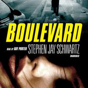 Boulevard Audiobook, by Stephen Jay Schwartz