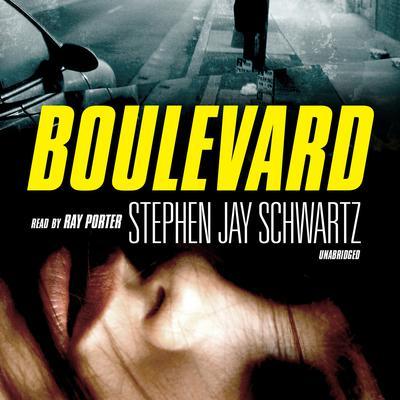 Boulevard Audiobook, by Stephen Jay Schwartz