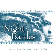 The Night Battles Audiobook, by M. F. Bloxam