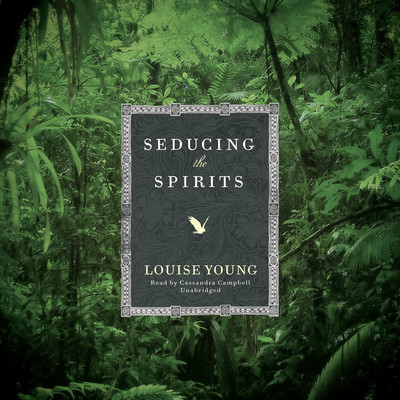 Seducing the Spirits Audiobook, by Louise Young