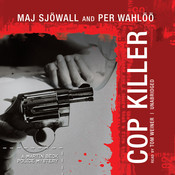Cop Killer: A Martin Beck Police Mystery, by Maj Sjöwall
