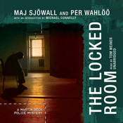 The Locked Room Audiobook, by Maj Sjöwall