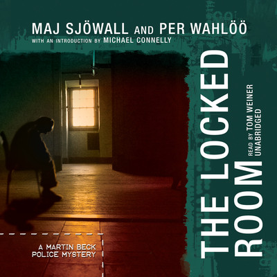The Locked Room Audiobook, by