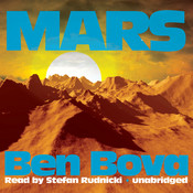 Mars Audiobook, by Ben Bova