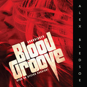 Blood Groove, by Alex Bledsoe