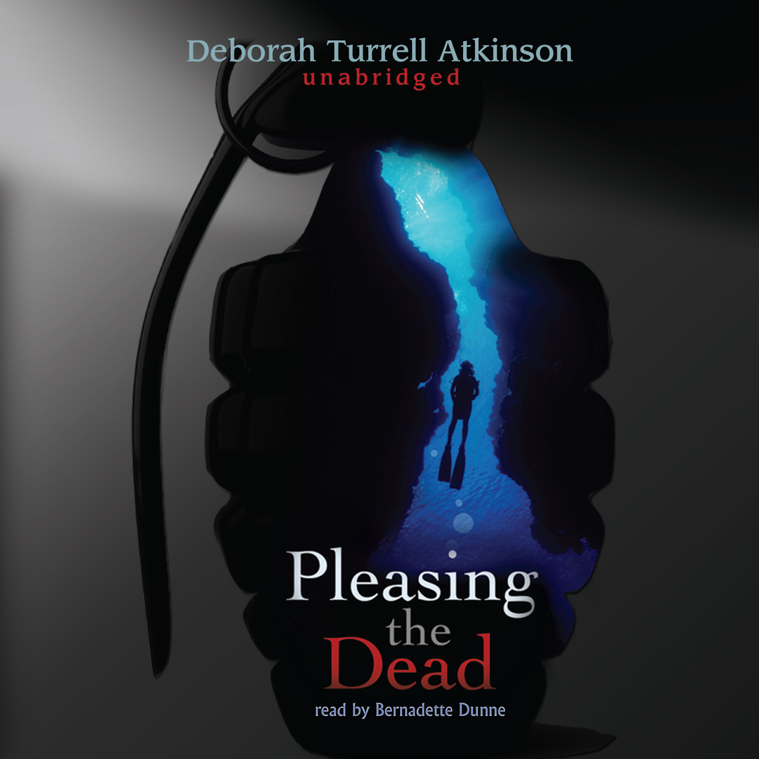 Printable Pleasing the Dead Audiobook Cover Art