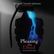 Pleasing the Dead Audiobook, by Deborah Turrell Atkinson