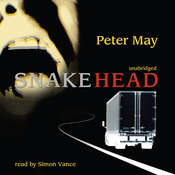 Snakehead, by Peter May