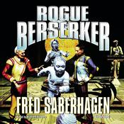 Rogue Berserker Audiobook, by Fred Saberhagen