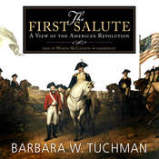 The First Salute, by Barbara W. Tuchman