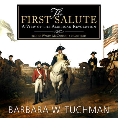 The First Salute Audiobook, by Barbara W. Tuchman