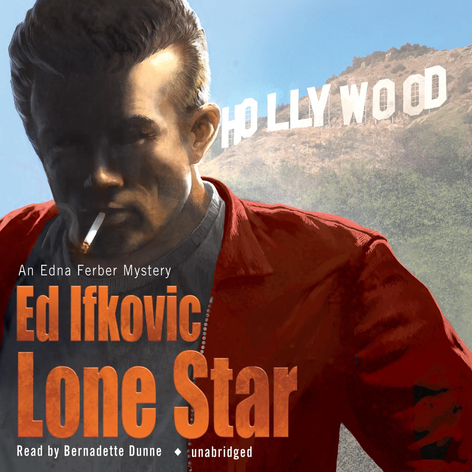 Printable Lone Star: An Edna Ferber Mystery Audiobook Cover Art