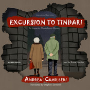 Excursion to Tindari, by Andrea Camilleri