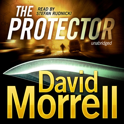 The Protector Audiobook, by David Morrell