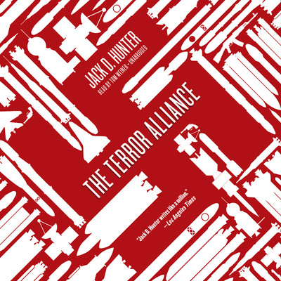 The Terror Alliance Audiobook, by Jack D. Hunter