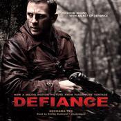 Defiance: The Bielski Partisans Audiobook, by Nechama Tec