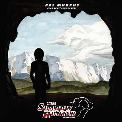 The Shadow Hunter Audiobook, by Pat Murphy