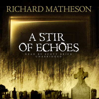 A Stir of Echoes Audiobook, by