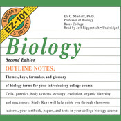 Biology, Second Edition, by Eli C. Minkoff