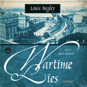 Wartime Lies Audiobook, by Louis Begley