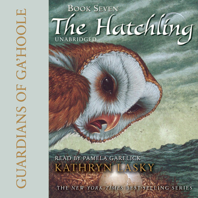 The Hatchling Audiobook, by Kathryn Lasky