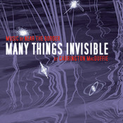 Many Things Invisible, by Carrington MacDuffie