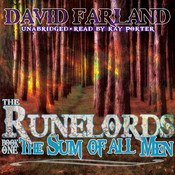 The Sum of All Men Audiobook, by David Farland