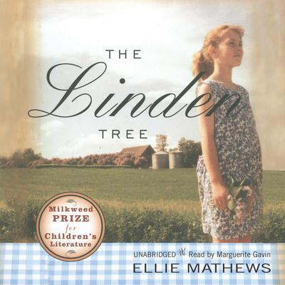The Linden Tree Audiobook, by Ellie Mathews