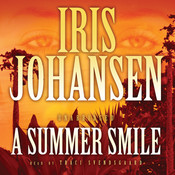 A Summer Smile Audiobook, by Iris Johansen