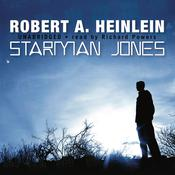Starman Jones Audiobook, by Robert A. Heinlein
