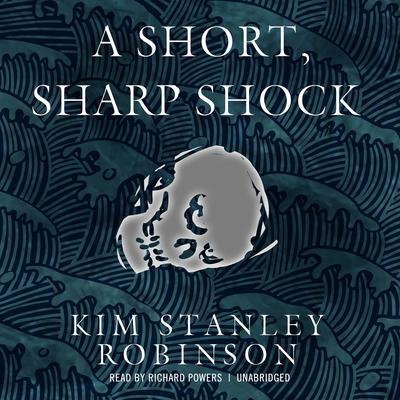 A Short, Sharp Shock Audiobook, by Kim Stanley Robinson