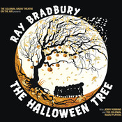 The Halloween Tree, by Ray Bradbury, Jerry Robbins