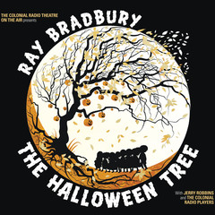 The Halloween Tree Audiobook, by Ray Bradbury, Jerry Robbins