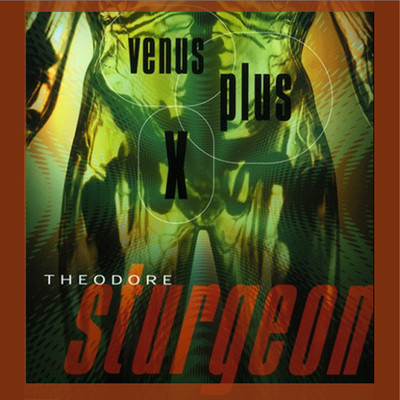 Venus Plus X Audiobook, by Theodore Sturgeon