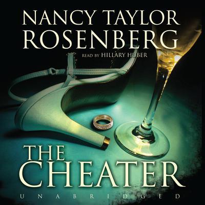 The Cheater Audiobook, by Nancy Taylor Rosenberg