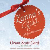 Zanna's Gift, by Orson Scott Card