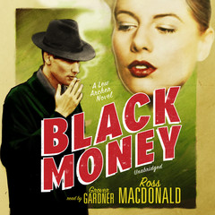 Black Money Audiobook, by Ross Macdonald