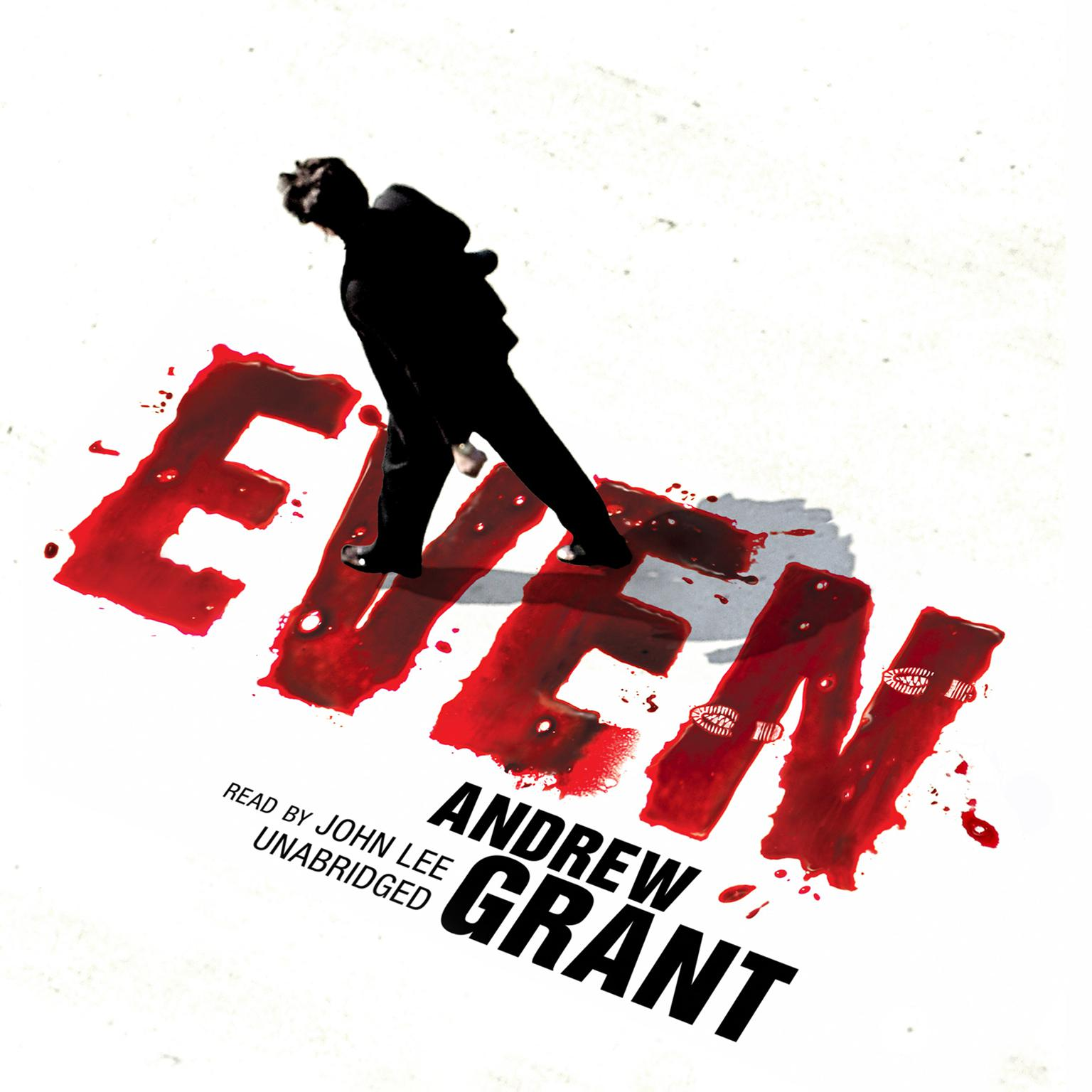 Even Audiobook, by Andrew Grant