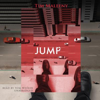 Jump Audiobook, by Tim Maleeny
