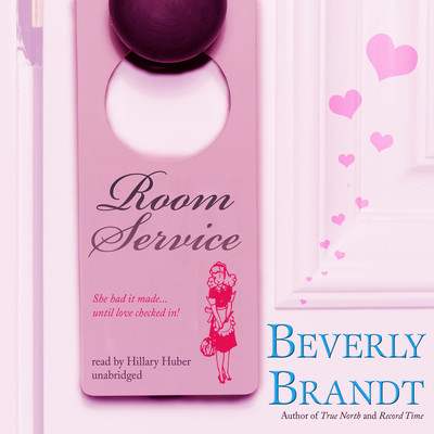 Room Service Audiobook, by Beverly Brandt