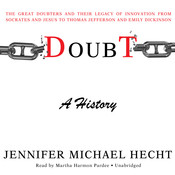Doubt: A History