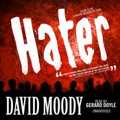 Hater Audiobook, by David Moody