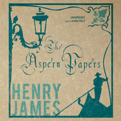 The Aspern Papers, by Henry James