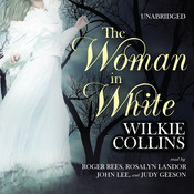 The Woman in White, by Wilkie Collin