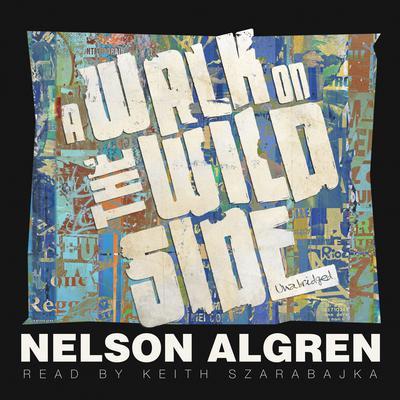 A Walk on the Wild Side Audiobook, by Nelson Algren